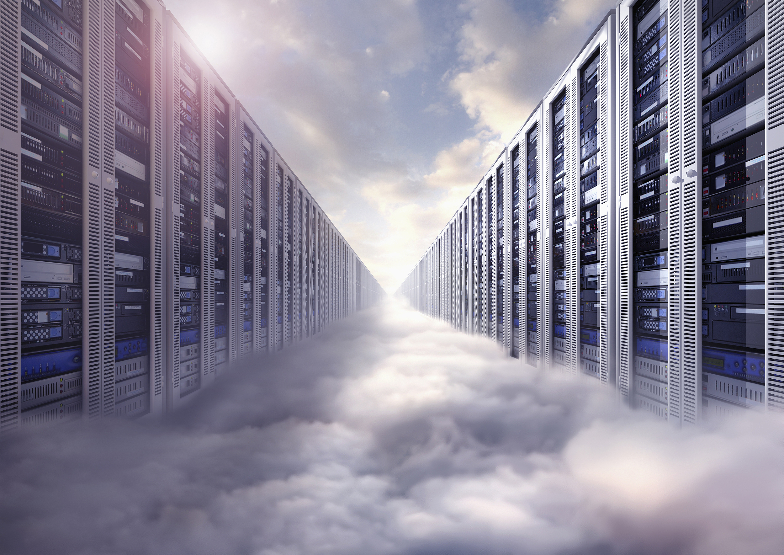 cloud computing datacenter