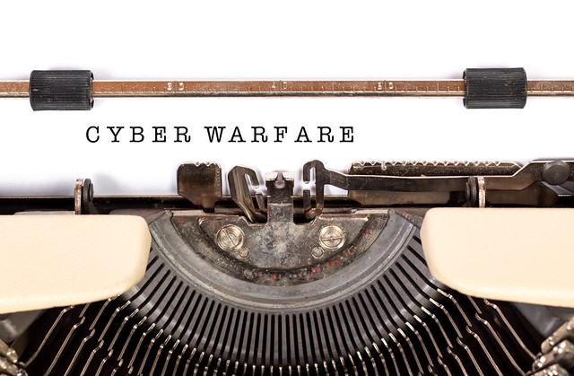 cyber warfare local government